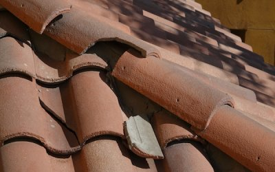 How To Know When It's Time To Replace Your Roof